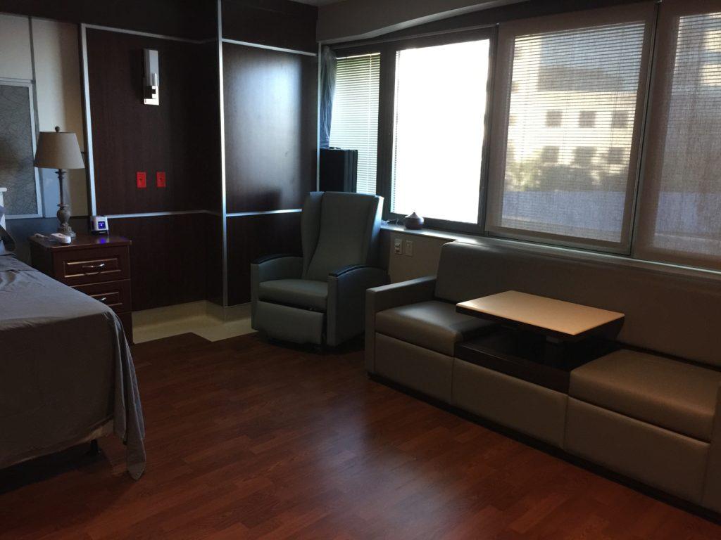 New Birth Center in Nashville - St. Thomas Midtown - Nashville ...